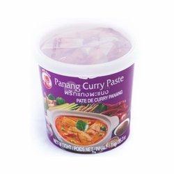 Pasta Curry Panang COCK BRAND 1kg | Curry Tim PANANG 1kgx12szt/krt