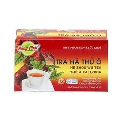 Herbata Rdest wielokwiatowego HUNG PHAT 50g | Tra Ha Thu O 50gx25szt
