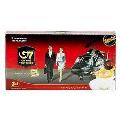 Kawa rozpuszczalna G7 TRUNG NGUYEN 16gx24szt | Cafe Hoa Tan G7 16gx24szt