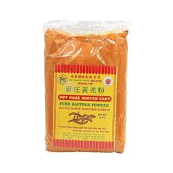 Kurkuma w proszku HAU SANH 1kg | Bot Nghe Nguyen Chat HAU SANH  1KG x 10op/kRT