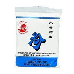 Mąka Ryżowa COCK BRAND 400g   Bot Gao COCK BRAND 400g