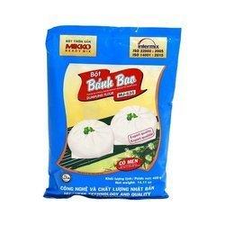 Mąka do pierogów MIKKO – 400g | Bot Banh Bao Huong Xua 400g x 40szt/krt