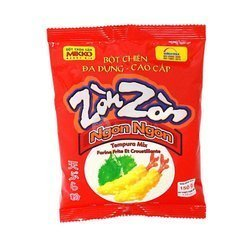 Mąka tempura Mix MIKKO – 150g | Bot Chien Zon Zon Huong Xua 150g x 20szt/krt