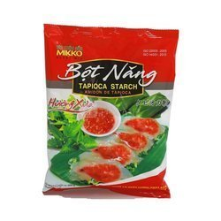 Mąka z tapioki MIKKO – 400g | Bot Nang Huong Xua 400g x 25szt/krt