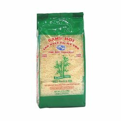 "Makaron  ryżowy"" Banh Hoi TUFOCO"" 400g | Banh hoi 3 cay tre 340g x 40op/krt"