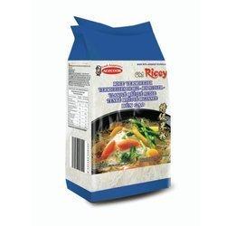 Makaron ryżowy nitki Oh! Ricey 200g   Bun Oh! Ricey 200g x 18szkrt