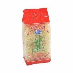 Makaron ryżowy nitki owijane TOFOCO 400g | Bun 3 cay tre do 400g x 30op/krt