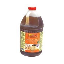 Olej sezamowy LEE KUM KEE 1,8L | Dau Me Lee Kum Kee 1,89L x 6szt/krt