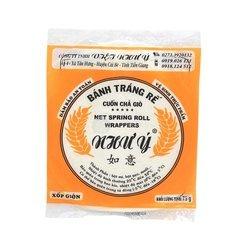 Papier ryżowe do sajgonek NHU Y 75g | Banh Trang Re Nhu Y  75g x 400szt/krt