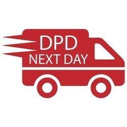 Phi gui hang DPD nex day / Usługa Transportowa