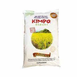 Ryż jaśminowy KIMPO 9.07kg/worek | Gao KIMPO 9.07kg/worek