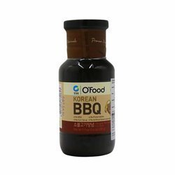 Sos barbecue O'FOOD 280g | Sot BBQ Thit Bo O'FOOD 280g x 20szt/krt