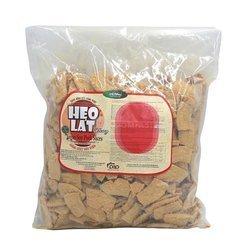 Wieprzowina w kawałkach VEGE AN NHIEN  1kg    Heo Lat Chay 1kg x 6szt/krt