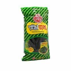 Wodorosty liście do zup 250g   Lá Rong Bien Han Quoc 250g