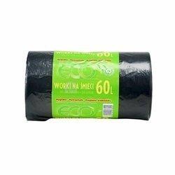 Worek na śmieci 60L   Tui Dung Rac 60L x 20szt