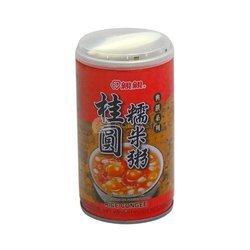 Zupa ryżowa w puszcie 340g | Chao Long Nhan Dong Hop 340g x 24szt/krt