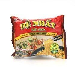 Zupka błyskawiczna z wieprzowiną 81g/opak x 30opak/krt | Mi De Nhat Thit Bam 81g/opak x 30opak/krt